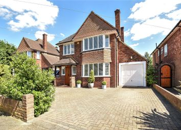 3 bed detached house for sale in Arlington Drive, Ruislip, Middlesex HA4