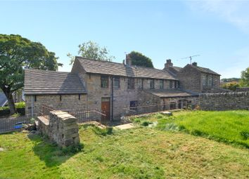 Thumbnail 2 bed semi-detached house for sale in Black Hill Lane, Keighley, West Yorkshire
