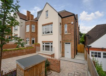 Thumbnail 4 bedroom semi-detached house for sale in Ridgway Place, Wimbledon Village