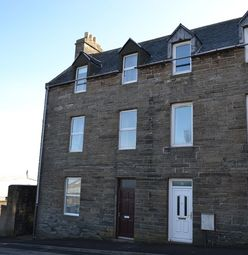Thumbnail 3 bed terraced house for sale in Lower Dunbar Street, Wick