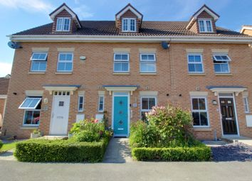 Thumbnail 3 bed terraced house for sale in Abbots Court, Selby