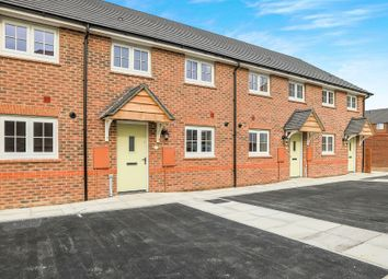 Thumbnail 2 bed terraced house for sale in Barnet Chase, Sherburn In Elmet