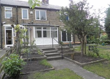 2 bed terraced house to rent in Kingston Drive, Halifax HX1