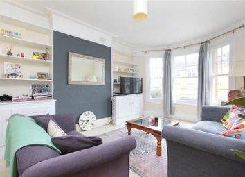 Thumbnail 2 bed flat for sale in Aristotle Road, Clapham, London