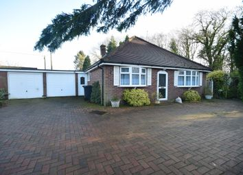 Thumbnail 2 bed detached bungalow for sale in Steel Heath, Whitchurch