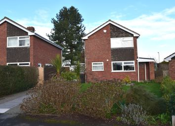 Thumbnail 3 bed detached house for sale in Coppice Drive, High Ercall, Telford, Shropshire