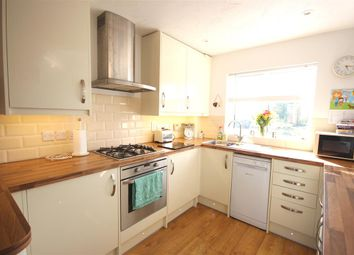 Thumbnail 2 bed terraced house for sale in Highdown Way, Swindon