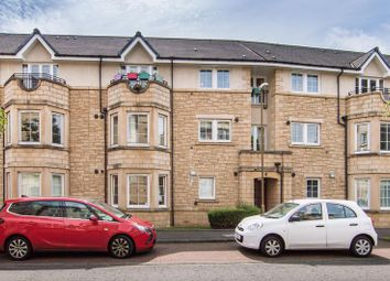 Thumbnail 3 bedroom flat for sale in 14/5 Powderhall Road, Broughton, Edinburgh