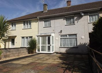 Thumbnail 4 bedroom terraced house for sale in Attwood Drive, Bristol