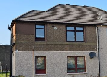 Thumbnail 1 bed flat to rent in Almond Street, Grangemouth