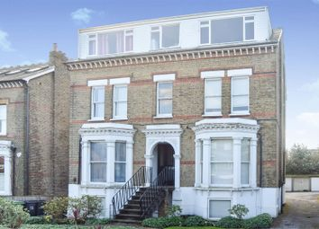 Thumbnail 2 bed flat for sale in Edge Hill, London