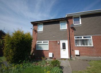 Thumbnail 3 bed end terrace house for sale in Norburn Park, Witton Gilbert, Durham