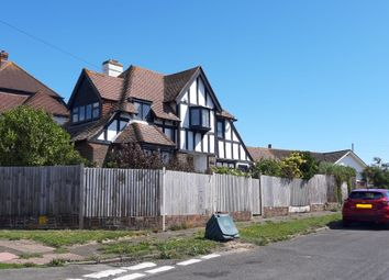 Thumbnail 3 bedroom detached house for sale in Knole Road, Rottingdean, Brighton