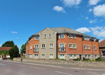 Thumbnail 1 bed flat for sale in Culvers Road, Keynsham, Bristol