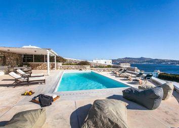 Thumbnail 5 bed villa for sale in Villa Km, Mykonos, Cyclade Islands, South Aegean, Greece