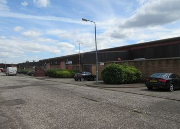 Industrial to let in Annick Industrial Estate, Shettleston G32