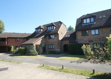Thumbnail 2 bed terraced house to rent in Shaftesbury Court, Wiltshire Drive, Wokingham