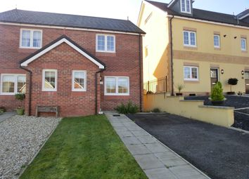 Thumbnail 2 bed semi-detached house for sale in Parc Yr Hendre, Tycroes, Ammanford