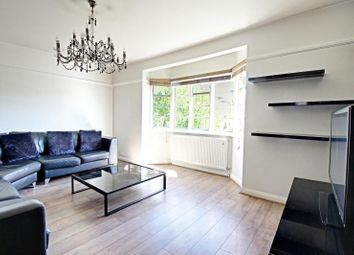 Thumbnail 2 bed flat to rent in Ossulton Way, Hampstead Garden Suburb, London
