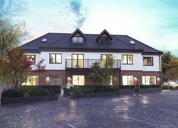 Thumbnail 1 bed flat for sale in Cavendish Grange, Westhall Road, Warlingham, Surrey