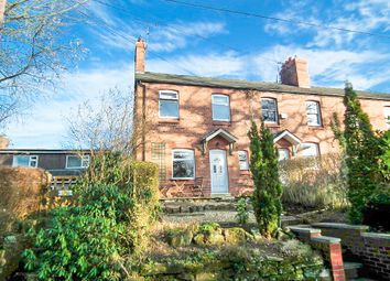 Thumbnail 2 bed cottage to rent in Holly Terrace, Tilston, Cheshire