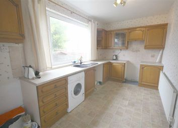Thumbnail 2 bedroom terraced house for sale in The Crescent, Nettlesworth, Chester Le Street, County Durham