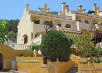 Thumbnail 3 bed town house for sale in La Barraca D'aigües Vives, València, Spain