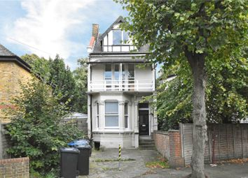 Thumbnail 1 bedroom flat to rent in Park Road, Harlesden