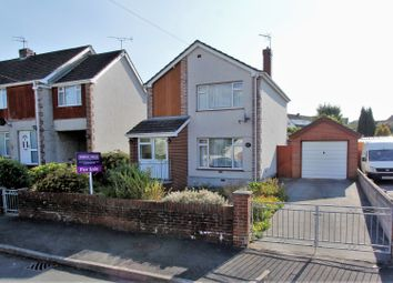 Thumbnail 3 bed detached house for sale in Wernlys Road, Pen-Y-Fai