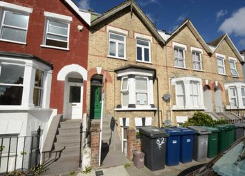 Thumbnail 2 bed maisonette for sale in Holly Park Road, London
