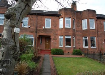 4 bed terraced house for sale in Queen Victoria Drive, Glasgow G14