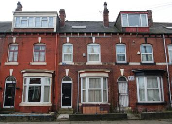 Thumbnail 5 bed terraced house to rent in Ashville Grove, Hyde Park, Leeds