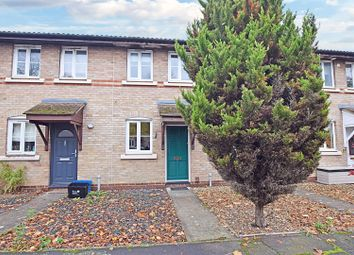 1 bed terraced house for sale in Sonning Gardens, Hampton TW12