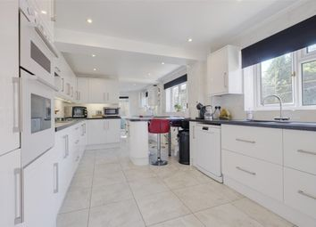 Thumbnail 5 bed detached house for sale in Lynmouth Close, Nuneaton