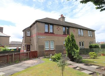 Thumbnail 2 bed flat for sale in Herriot Crescent, Methil, Fife