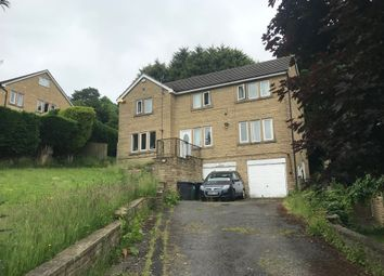 Thumbnail 3 bed detached house for sale in Northcroft Rise, Bradford