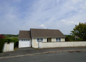 Thumbnail 3 bed bungalow for sale in Silverstream Crescent, Hakin, Milford Haven