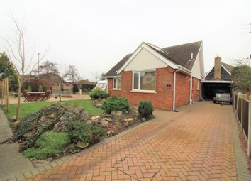 Thumbnail 4 bed detached house for sale in Meadows Avenue, Thornton