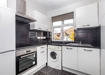Thumbnail 2 bed flat to rent in Sneath Avenue, London