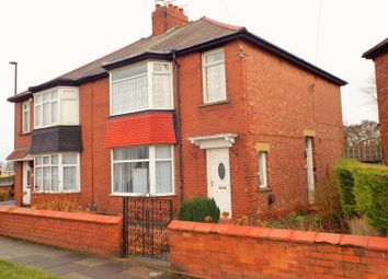 Thumbnail 2 bedroom flat to rent in Coast Road, North Shields