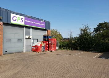 Thumbnail Commercial property for sale in Hawthorn Industrial Estate, Elmgrove Road, Harrow