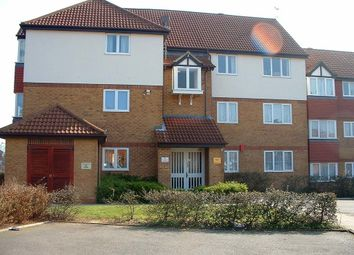 Thumbnail 1 bed flat to rent in Cromarty Road, Edgware