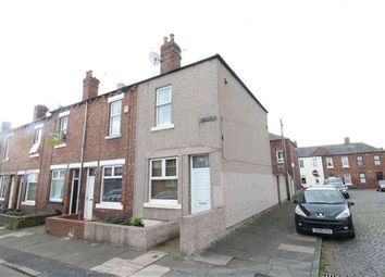 Thumbnail 2 bed end terrace house for sale in Priory Road, Carlisle, Cumbria