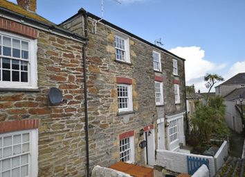 Thumbnail 4 bed terraced house for sale in Deer Park, Newquay