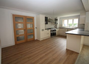 Thumbnail 4 bed detached house for sale in Blofield Corner Road, Little Plumstead, Norwich