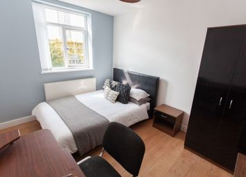 Thumbnail 4 bed flat to rent in Stafford Street, Liverpool