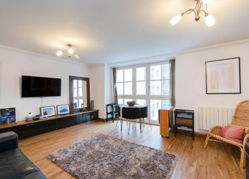 Thumbnail 2 bed flat to rent in Gilbey House, Jamestown Road, Camden