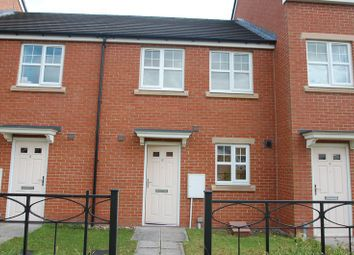 Thumbnail 2 bed terraced house to rent in Sargasso Walk, Thornaby, Stockton-On-Tees