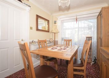 Thumbnail 4 bed semi-detached house for sale in Briary Close, Margate, Kent