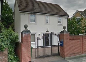 Thumbnail 2 bed detached house for sale in Vaughan Gardens, Ilford